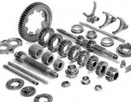 Gear kits