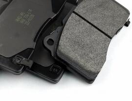 High performance pads