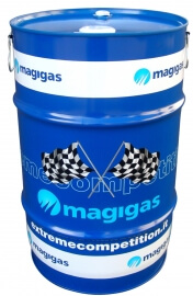 MAGIGAS Race Fuel