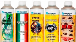 Motocycles fuel addtives