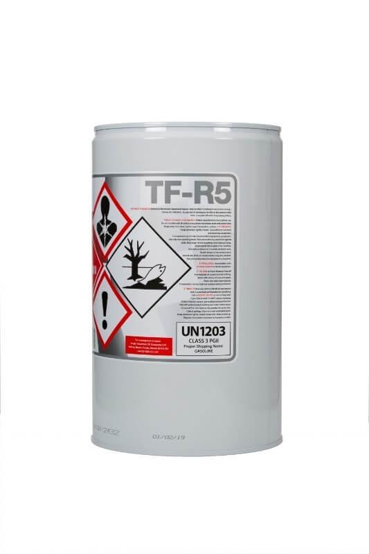 Nueva gasolina RTF-R5