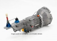 BMW E46 M3 325 328 330 6 cilindros
