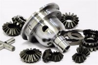 CITROEN C2 C3 SAXO AX gearbox MA