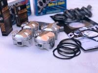 RENAULT CLIO WILLIAMS 2.0 16v F7P/F7R