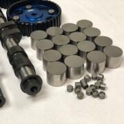 PEUGEOT 106 GTI 1.6 16v TU5J4 motor NFX