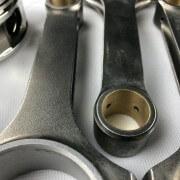 BMW E30 325 2.5 6 CYLINDERS