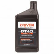 DRIVEN DT40 5w40
