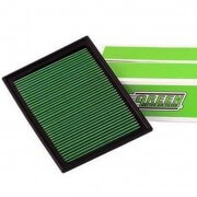 GREEN AIR FILTER CITROEN C1 - C2 - C3 HDI 1.4
